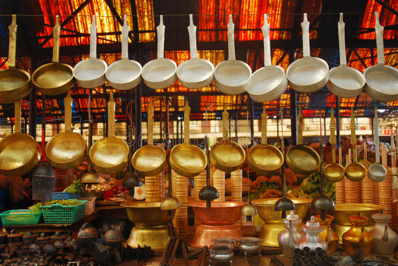 Bronces chinos imágenes de archivo libres de regalías