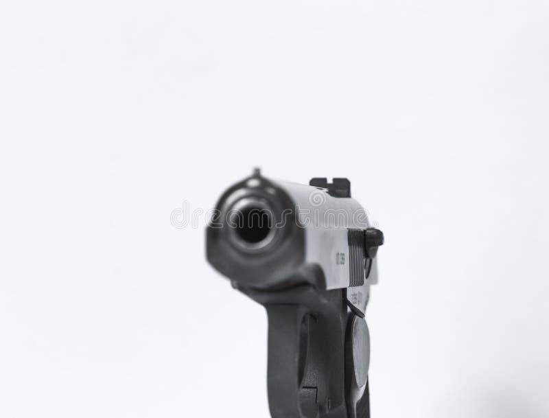 Bronie palne strzelaj? na teksturze i tle zdjęcia royalty free