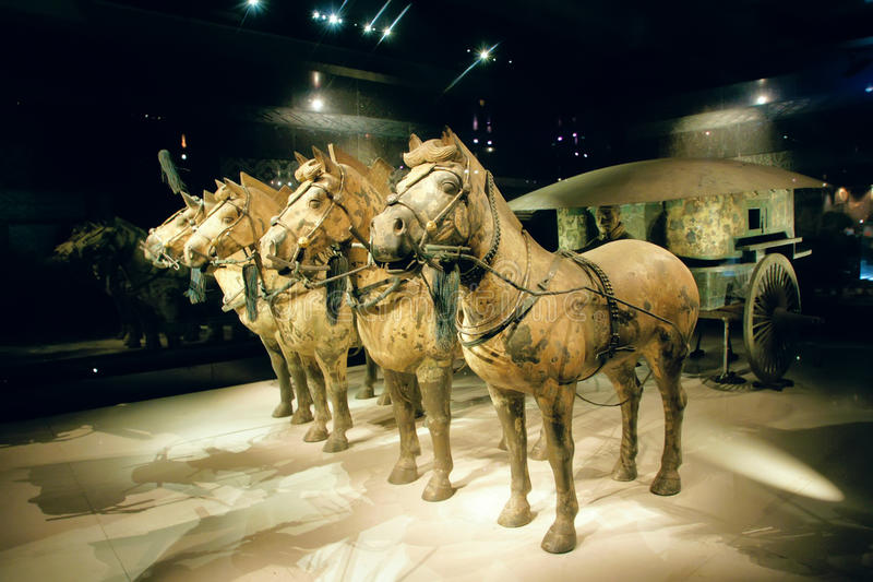 Download Bronze carriage editorial photo. Image of historic, antique - 21991386