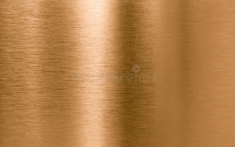 Download Bronze Or Copper Metal Texture Background Stock Image - Image of brushed, brass: 54240599