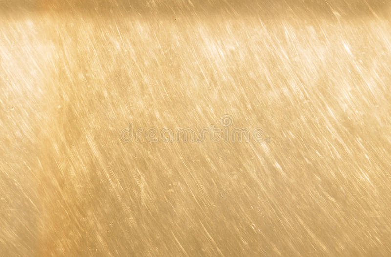Bronze or copper metal texture background. Scratched light brown bronze texture seamless royalty free stock image