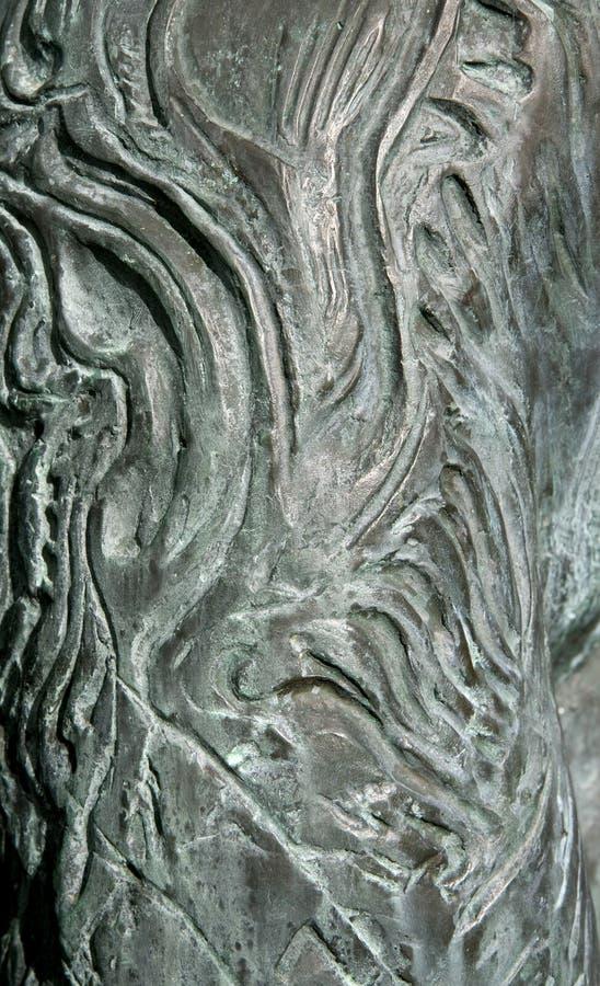 bronze delstaty royaltyfria foton