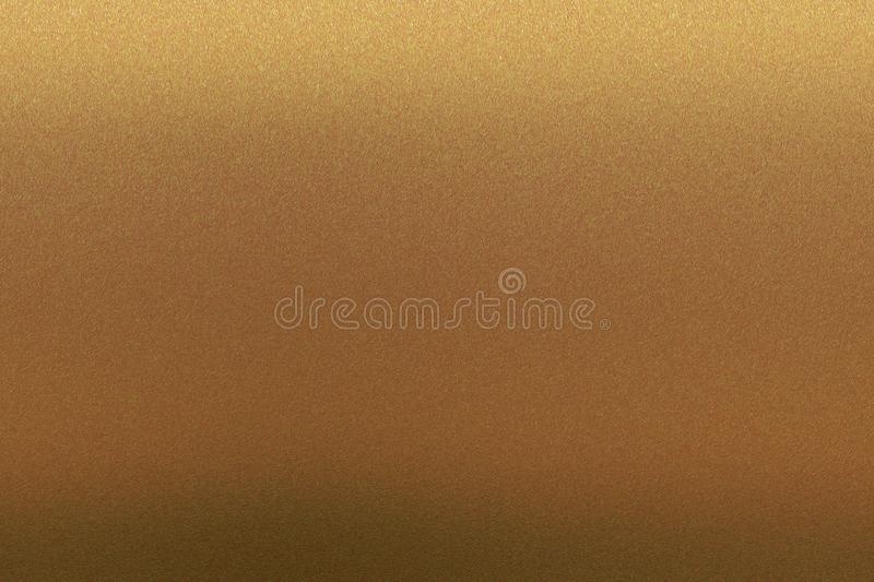 Bronze rough metallic texture, abstract background royalty free stock images