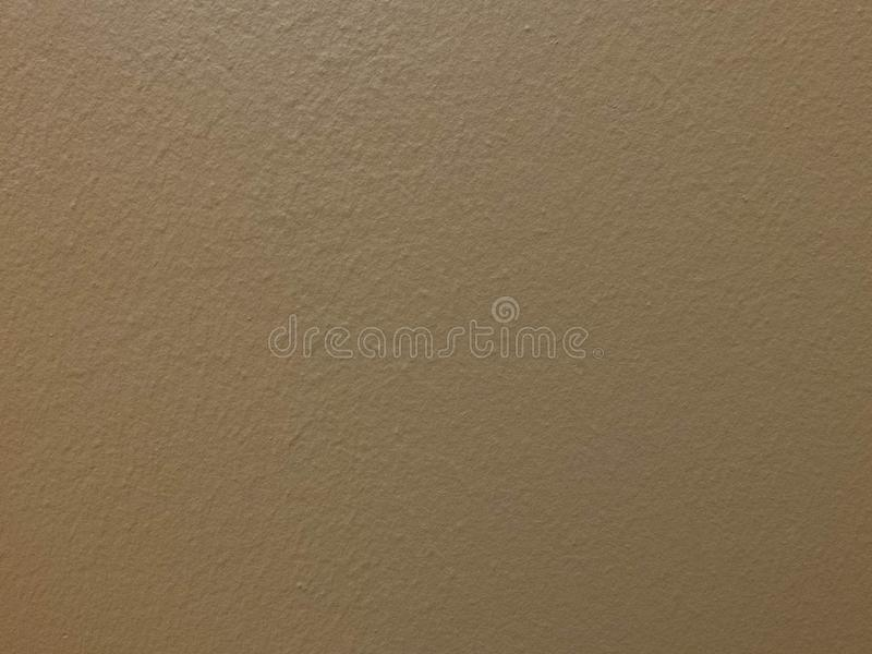Bronze wall plaster. Abstract background texture concept royalty free stock photo