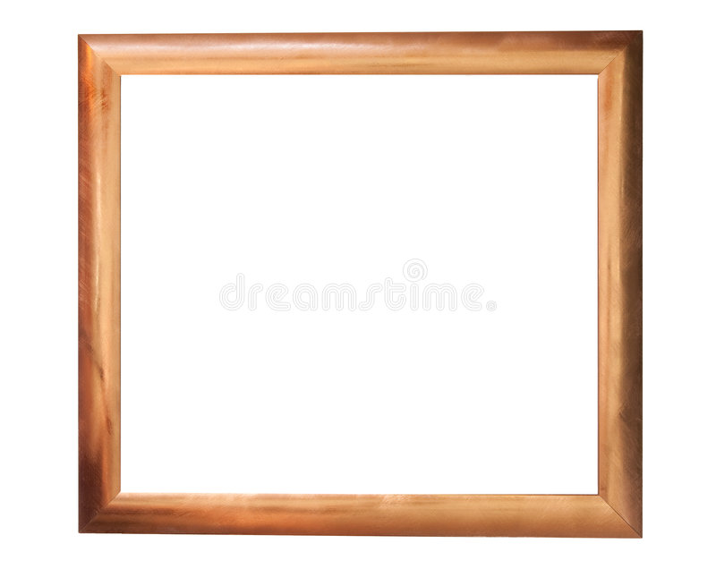 Bronzed Picture Frame