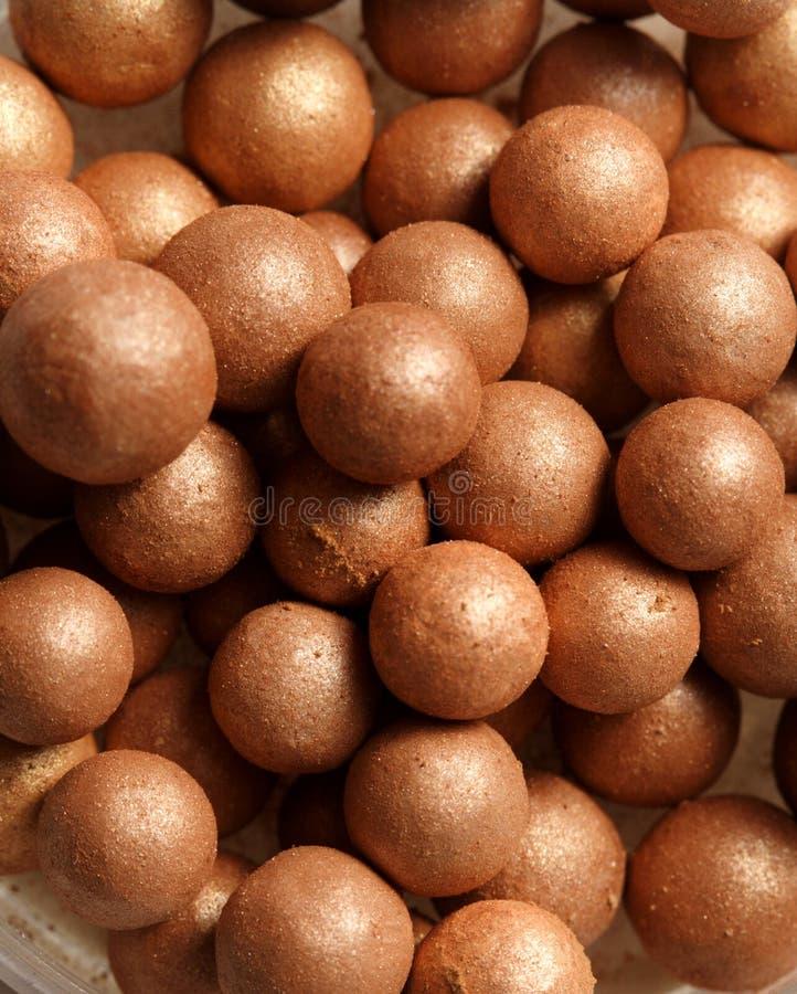 Download Bronzing pearls stock image. Image of powder, bronze - 11416545