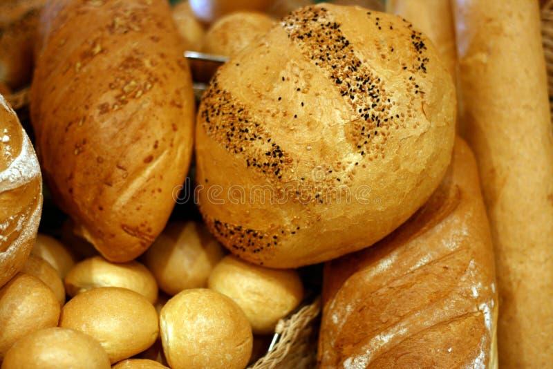 Brood â3 royalty-vrije stock afbeelding