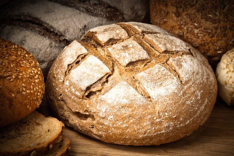 Download Brood stock foto. Afbeelding bestaande uit bakkerij, organisch - 29502758