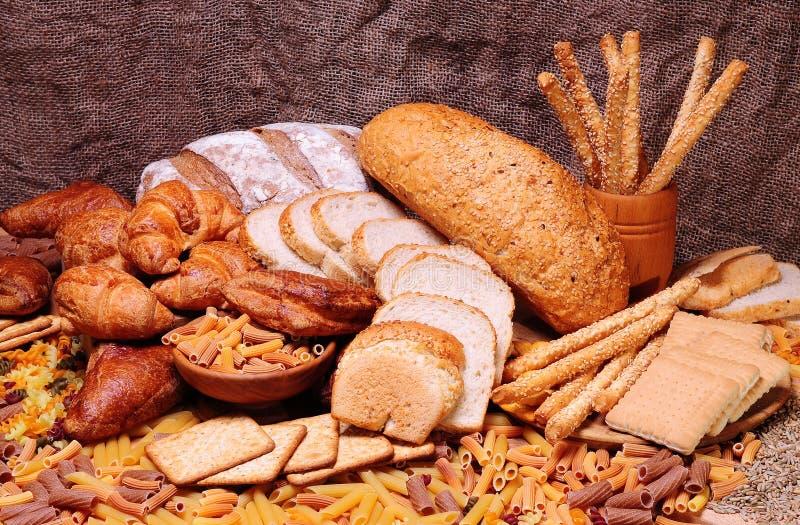 Brood stock foto's