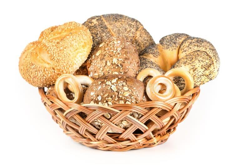 Download Brood in de mand stock foto. Afbeelding bestaande uit frans - 29504486