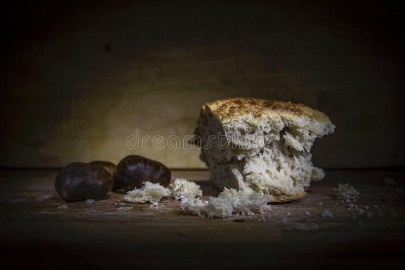 Brood en Fruit