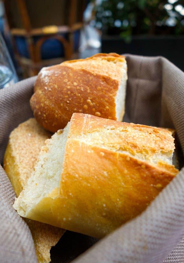 Download Brood in mand stock afbeelding. Afbeelding bestaande uit warm - 39109853