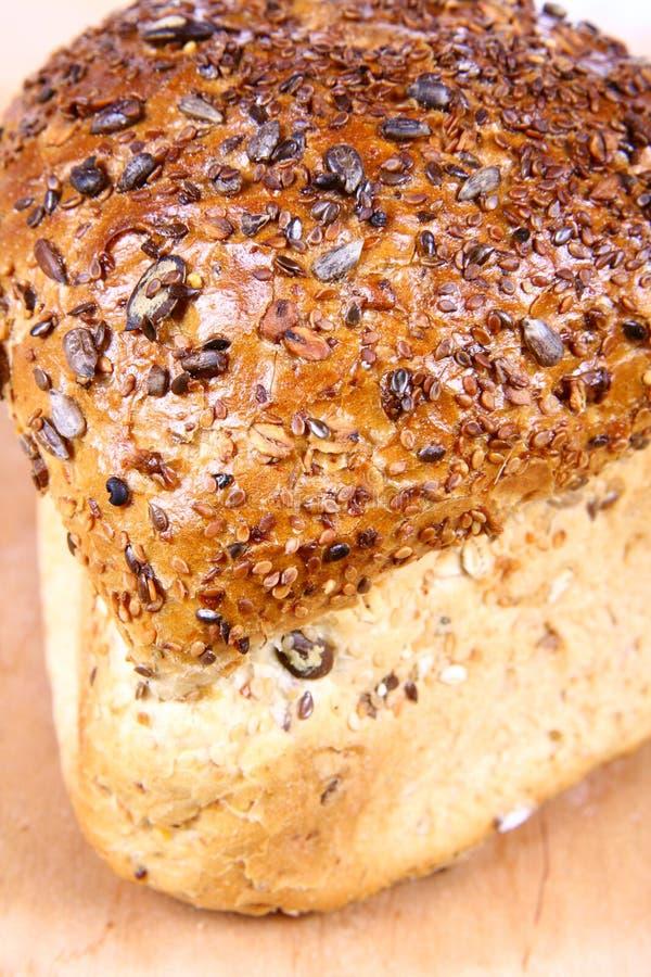 Brood van Brood royalty-vrije stock afbeelding