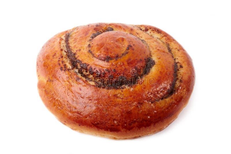 Broodje van brood stock fotografie