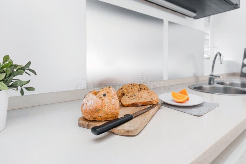 Broodplakken stock fotografie