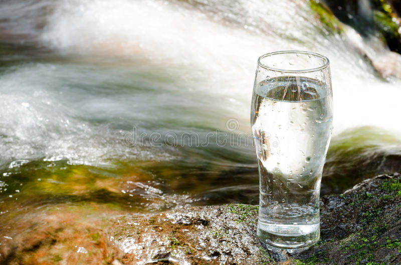 Download Brook and glass stock photo. Image of country, scenery - 24724262