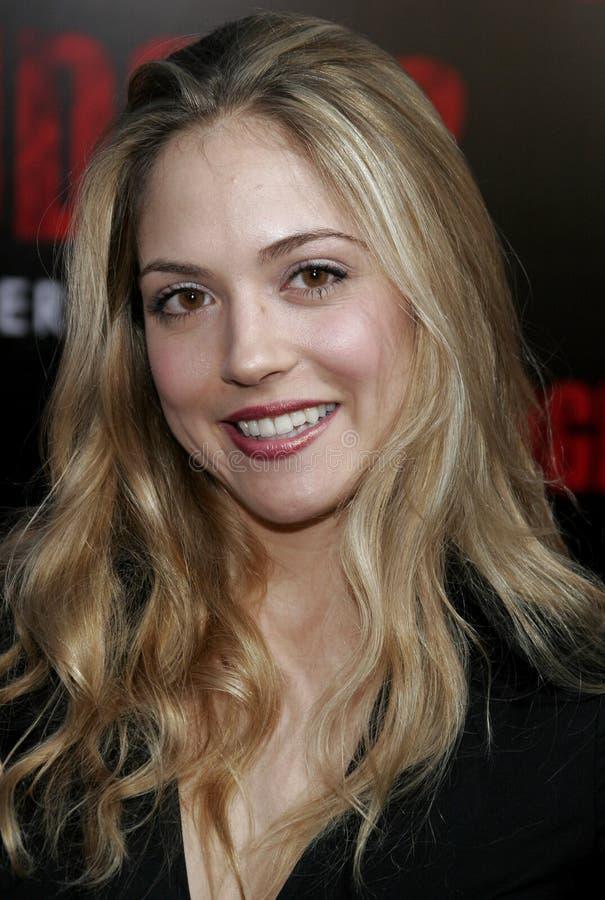 Brooke Nevin image stock