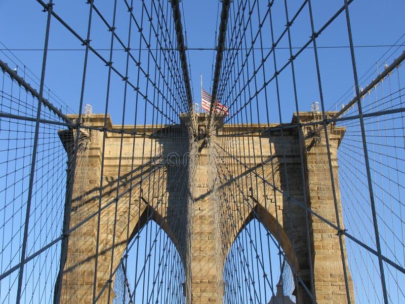 Download Brooklyn Bridge stock photo. Image of travel, brooklyn - 1413260