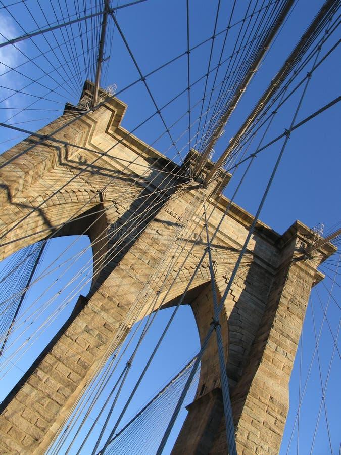 Download Brooklyn Bridge Stock Photos - Image: 1413273