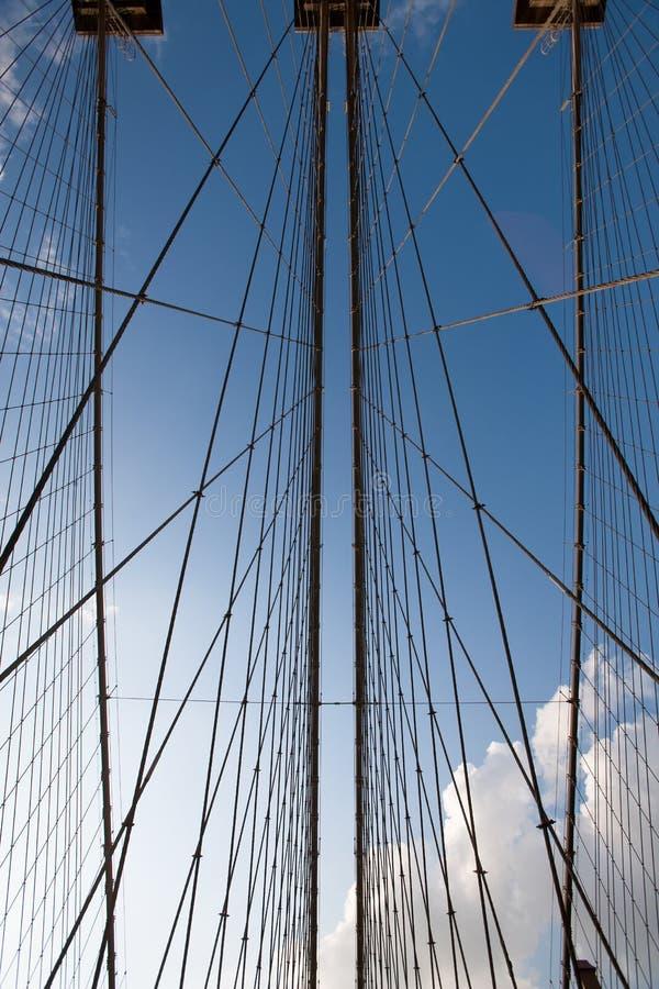 Free Brooklyn Bridge Royalty Free Stock Images - 8605949