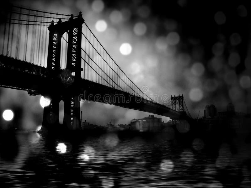 Download Brooklyn Bridge stock photo. Image of architecture, panoramic - 31031976
