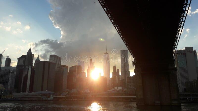 Brooklyn stock photo