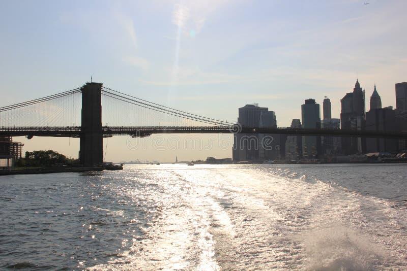 Brooklyn royalty free stock photos