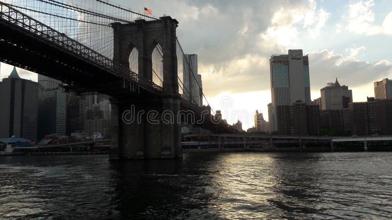 Brooklyn royalty free stock image