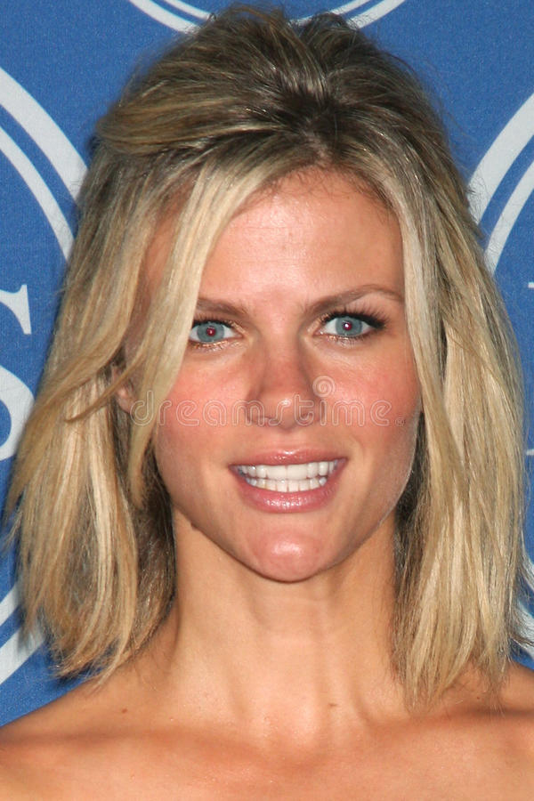 Download Brooklyn Decker editorial photo. Image of theater, press - 23928166