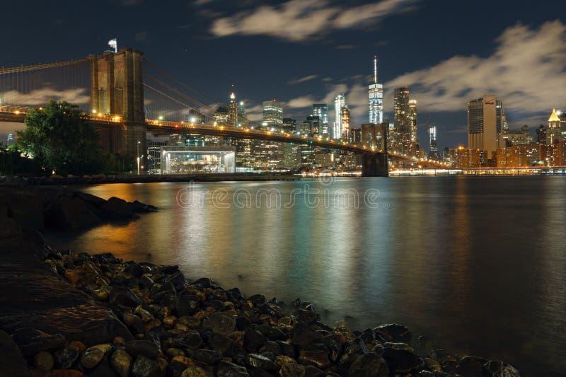 Brooklyn royalty free stock photo