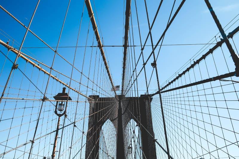 Download Brooklyn most zdjęcie stock. Obraz złożonej z podró, america - 57671080