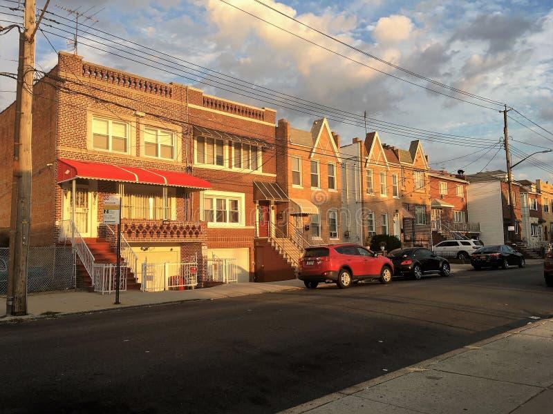 Brooklyn NY fotografia de stock royalty free