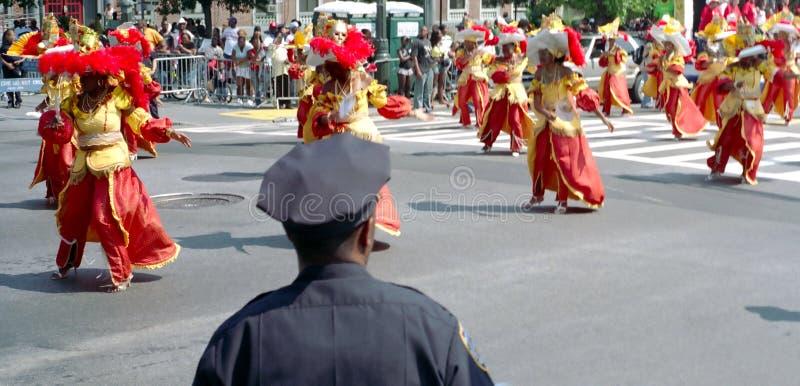 Download Brooklyn Parade New York USA Stock Image - Image: 3160889