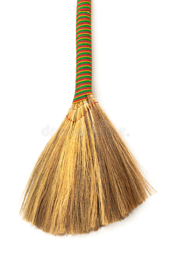 Download Broom stock photo. Image of sweep, cleaner, sanitary - 17165518