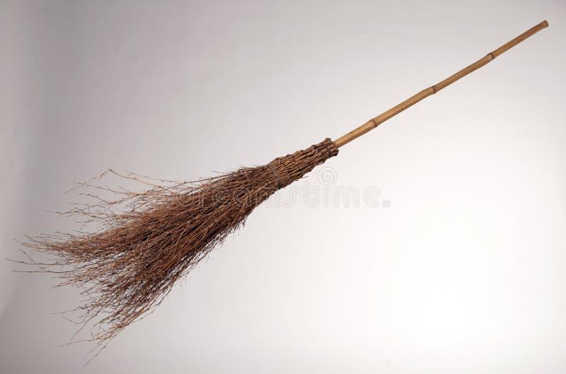 Broom stock photography