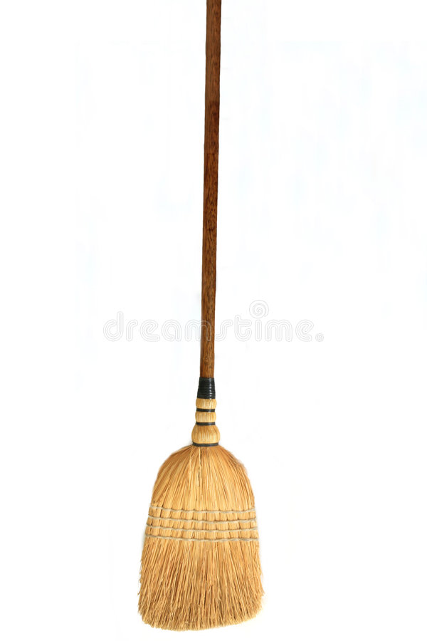 Download Broom Stock Images - Image: 5623324