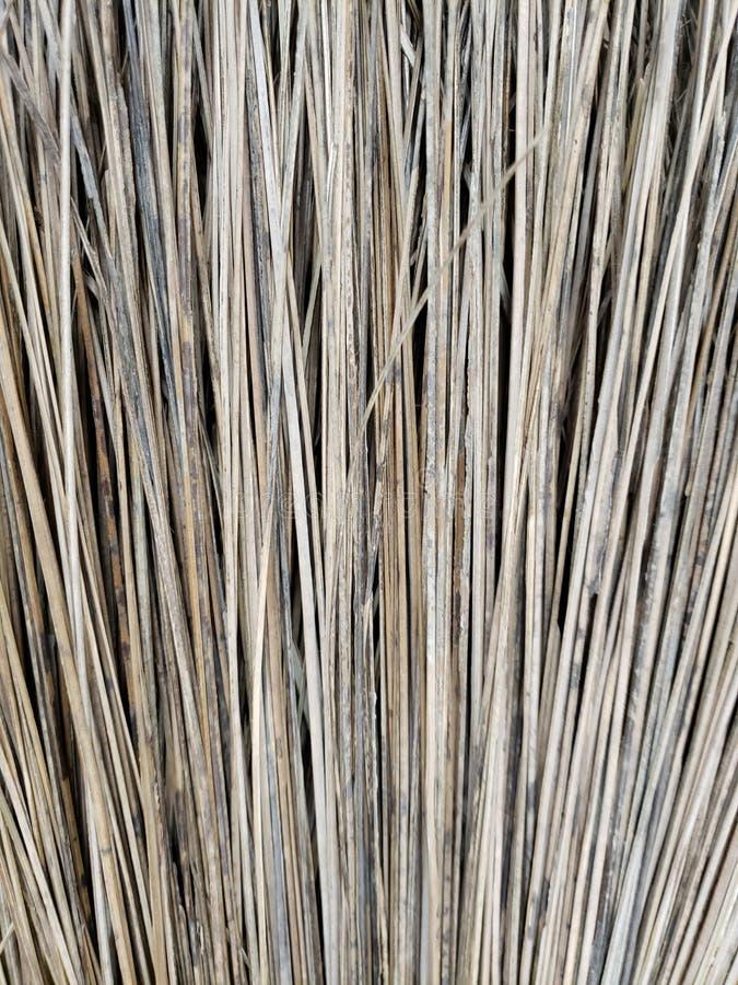 Broom background closeup stock photos