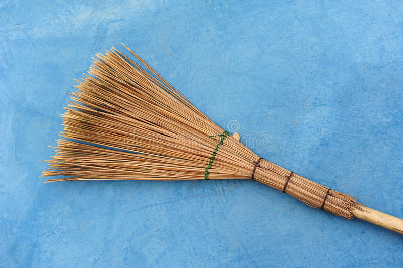 Download Broom Royalty Free Stock Image - Image: 32700816