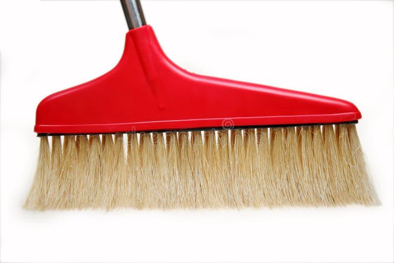 Download Broom Close-up Royalty Free Stock Photos - Image: 26915708