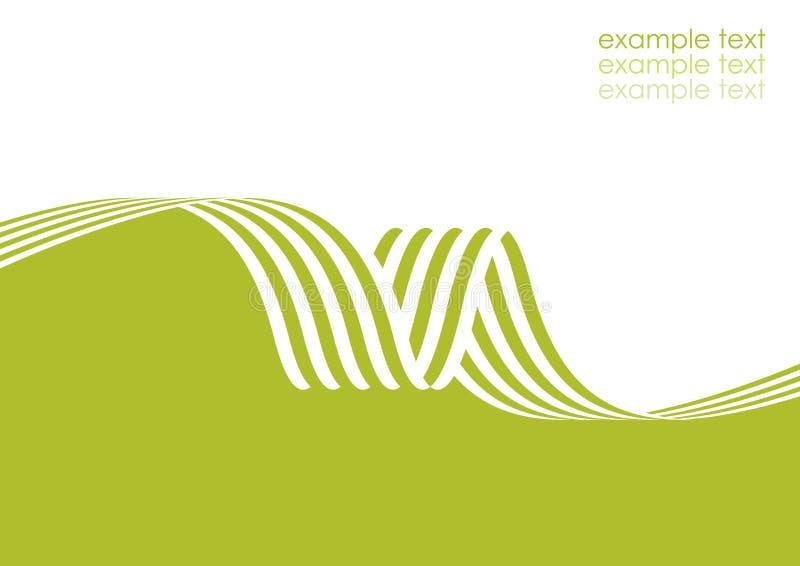 broschyrmallvektor vektor illustrationer