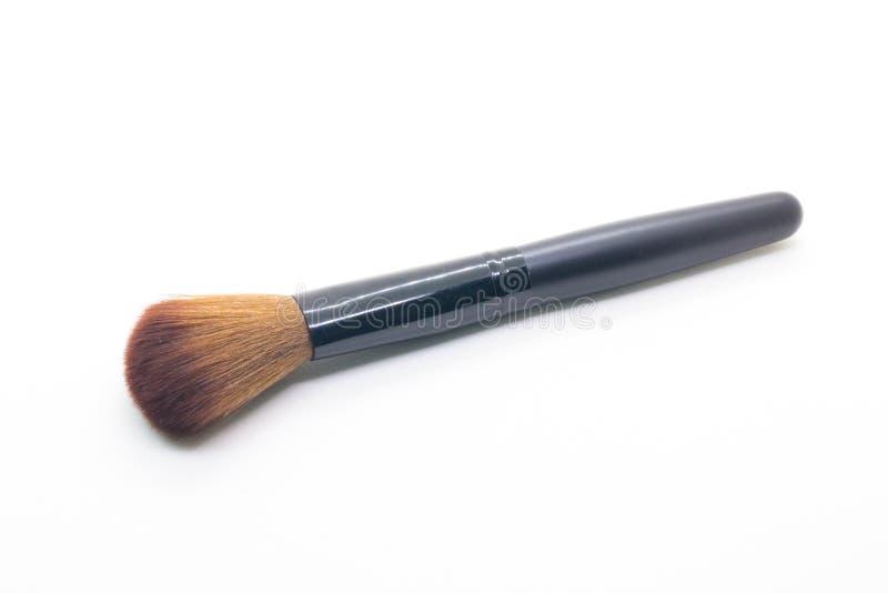 Brosse de maquillage photos libres de droits