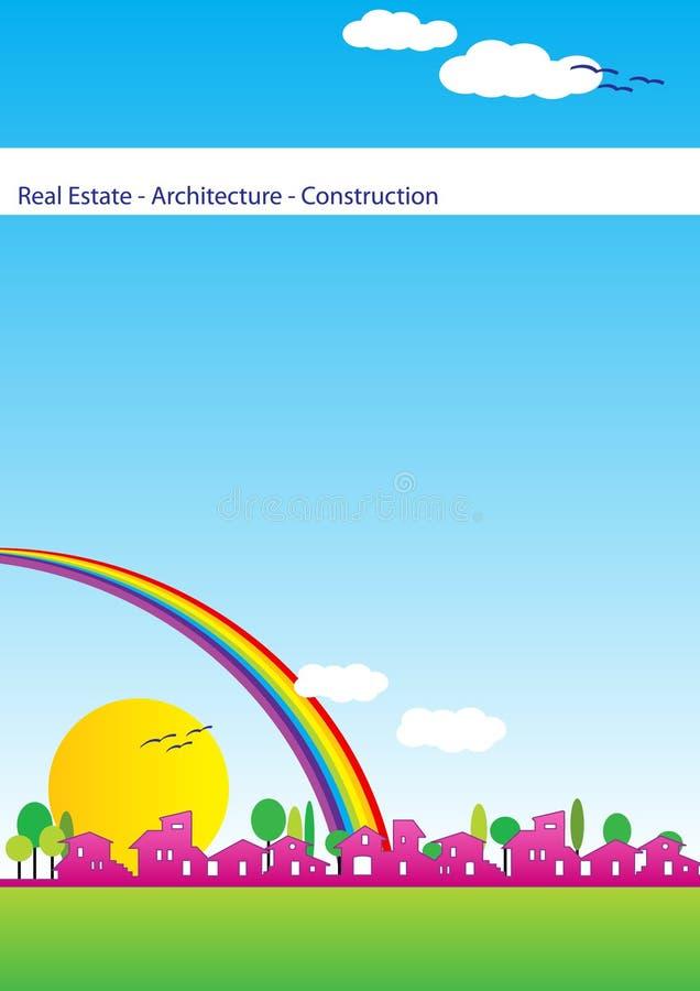 broszurki pokrywa ilustracja wektor