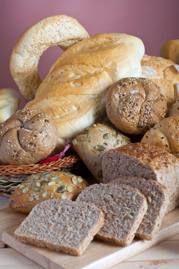 Brot stockbilder