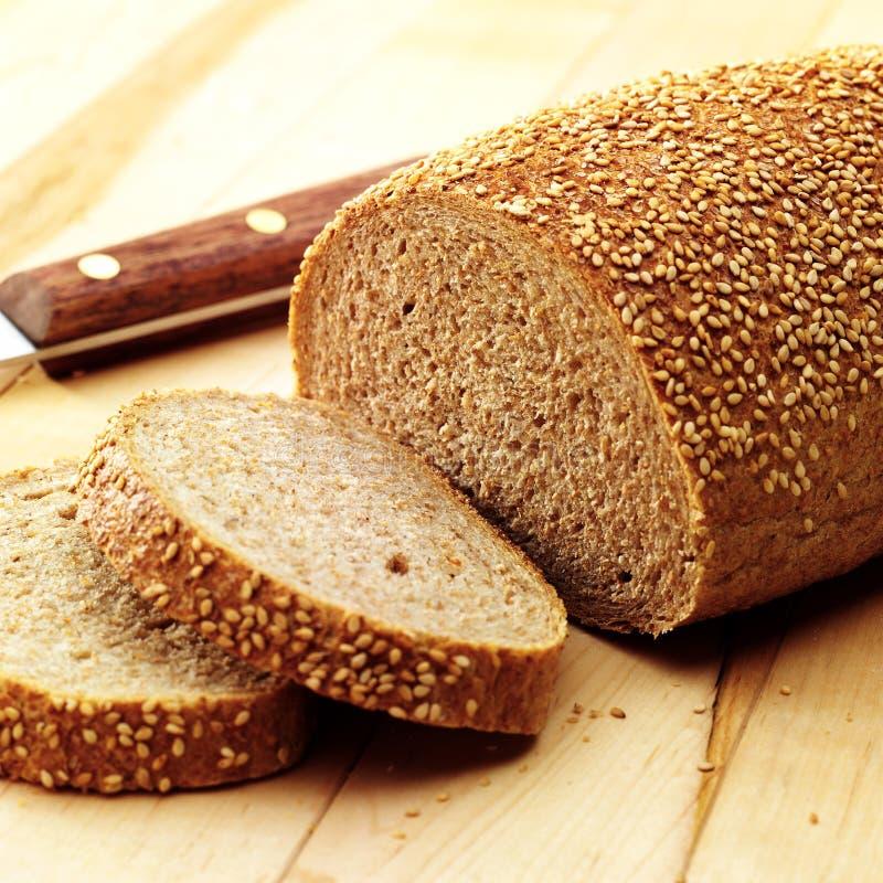 Brot lizenzfreies stockfoto