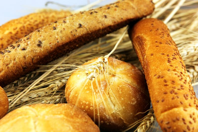 Brot Kostenlose Stockfotos