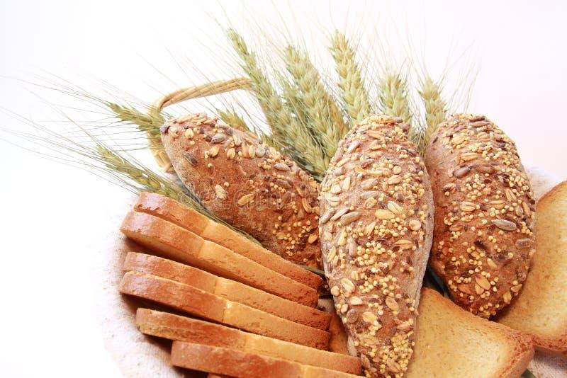 Brot IV stockbilder