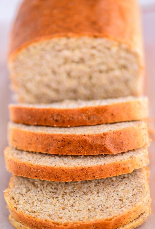 Brot-Laibe lizenzfreies stockfoto