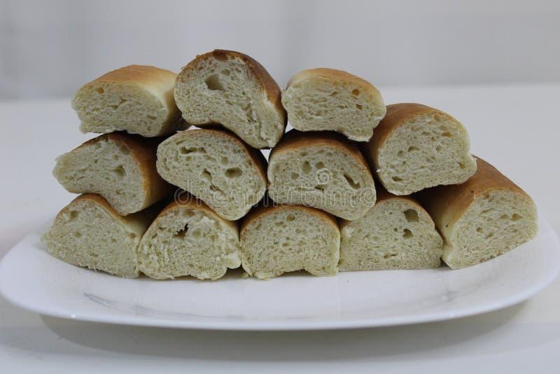 Brot-Lebensmittel lizenzfreie stockfotos