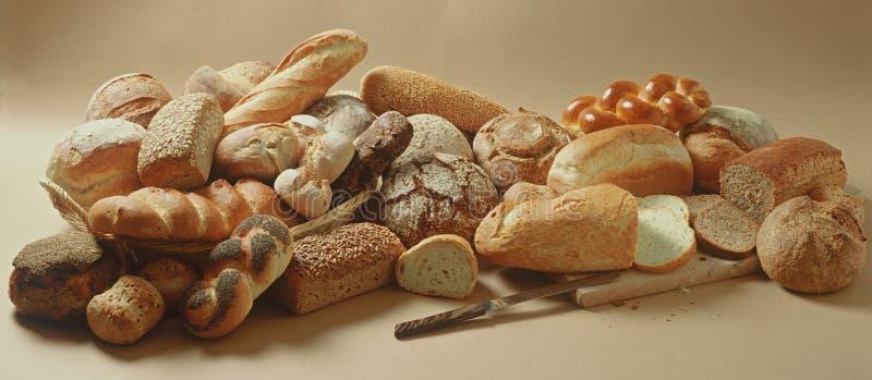 Brote stockbild