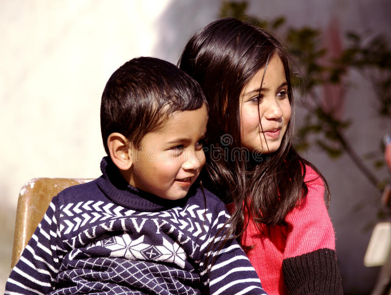 Download Brother And Sister Stock Photos - Image: 22931193